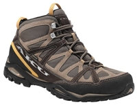 Arriba Mid II GTX Brown Yellow