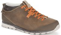 - Bellamont II FG GTX Beige/Orange