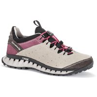 Aku - Climatica Suede Wm GTX Grey Berry