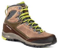 Aku - Gea GTX Brown/Green