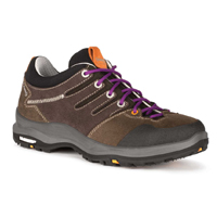 Aku - Montera Low GTX ws Brown