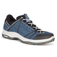 Aku - Pulsar Low GTX Blue