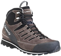 Aku - Rock Lite Mid GTX Brown