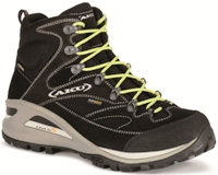 Aku - Transalpina GTX Black Fluo Green
