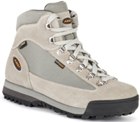 Aku - Ultralight GTX Light Gray / Rainbow