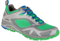Aku - Alpina GTX Light Green / Blue