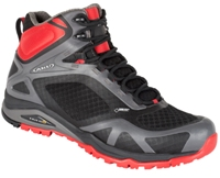 Aku - Alpina Light MID GTX Black / Red