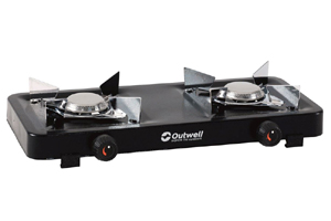 Outwell - Appetizer 2-Burner