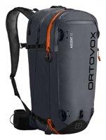 Ortovox - Ascent 32 Nero Antracite