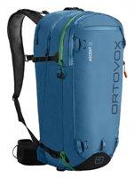 Ortovox - Ascent 32 Blue Sea