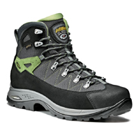 Asolo - Finder GV Gtx Black Gunmetal
