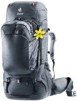 Deuter - Aviant Voyager 60+10 SL Black