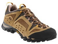 Aku - Arriba XCR Brown Yellow