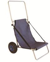Beaver brand - Carrello Seggio Kart