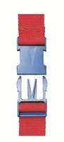 Beaver brand - Cinghie Fast Lock 20mm 2 pz.