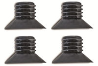 Beaver brand - Suction cups for Pali 25 mm 4 pcs.