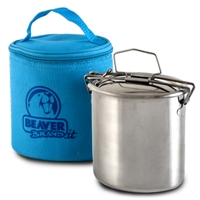 Beaver brand - Warm Bag 2