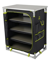 Beaver brand - Multiple Gray Cabinet