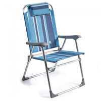Beaver brand - Beach Relax Chair