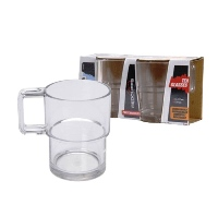 Ki - Tea Glasses