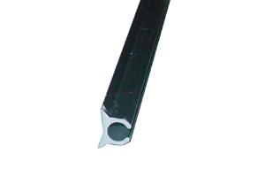 Reimo - Binario Profilato Keder 2,5 mt