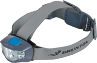 Pesci - Glacier 200 Headlamp recharg