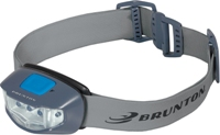 - Glacier 69 30 Lumens HeadLamp