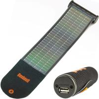 BUSHNELL - PowerSync Solar Wrap Mini Usb