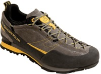 La Sportiva - Boulder X Grey Yellow