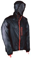 Camp - B-Dry Jacket Evo Black