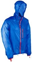 Camp - B-Dry Jacket Blue Dark Ages