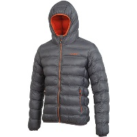 Camp - Cloud Jacket Antracite Grey