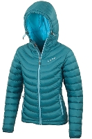 Camp - ED Micro Jacket Lady Azzurro Cielo