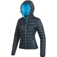 Camp - ED Motion Jacket Lady Black