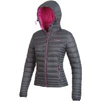 Camp - ED Motion Jacket Lady Grey