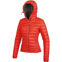 Camp - ED Motion Jacket Lady Red