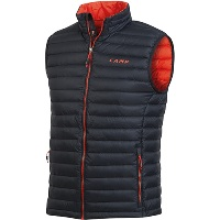 Camp - ED Motion Vest Black