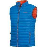 Camp - ED Motion Vest Sky Blue
