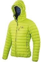 Camp - ED Protection Jacket Green Apple
