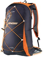 Camp - Ghost Black / Orange