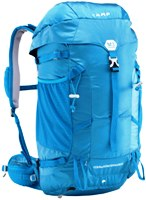 Camp - M3 Blu