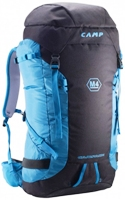 Camp - M4 Blue / Black