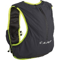 Camp - Trail Force 10L Antracite Lime
