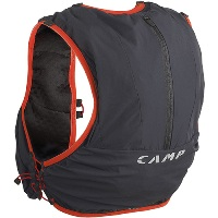 Camp - Trail Force 10L Antracite Rosso
