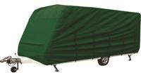 Kampa - Caravan Cover Taglia 2 427/519 cm