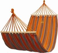 Beaver brand - Caribe Orange
