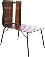 Castelmerlino - Camper table 80x60