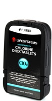 Life Systems - Chlorine Dioxide Tablets