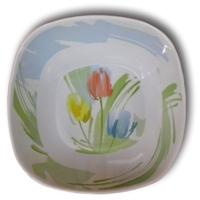Pesci - Insalatiera Tulipano cm 15,2