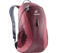 Deuter - City Light Maron Cardinal